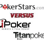 Poker Stars Versus iPoker