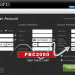 How To Use the Titan Casino Bonus Code