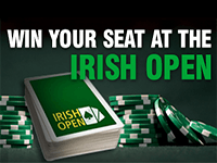 Titan Poker Irish Open Satellites