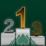 Titan Poker Leaderboard