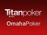 Titan Poker Omaha