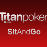 Titan Poker Sit And Go