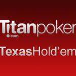 Titan Poker Texas Hold'em