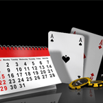 Titan Poker Scheduled Tournaments