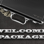 Titan Poker Welcome Package
