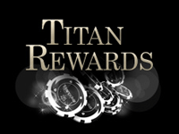 Titan Poker Rewards