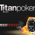Titan Speed Poker