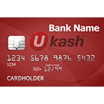 Ukash Debit Card