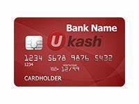 Ukash Debit Card