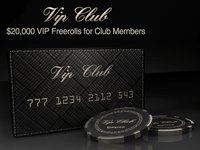 Titan Poker VIP Club